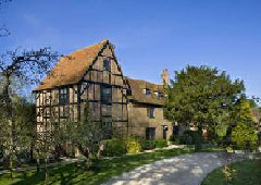Shakespeare House, Buckinghamshire