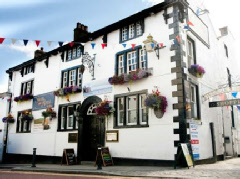 The Swan and Royal, Clitheroe