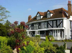 Marygreen Manor Hotel, Brentwood