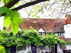 The Bull Inn at Sonning