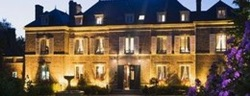 Discover historic hotels in Normandy