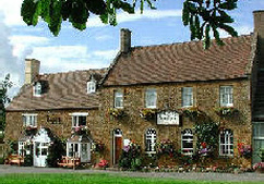 The Howard Arms in Ilmington, Warwickshire