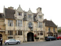 Details for The Talbot Hotel, Oundle