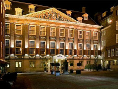 The exceptional Grand Amsterdam
