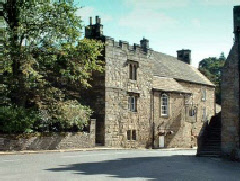 Lord Crewe Arms in Blanchland