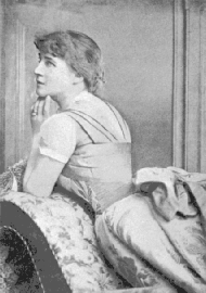Photograph of Lillie Langtry