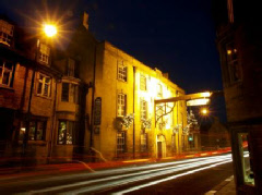 The George Hotel in Stamford