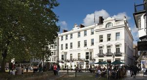 Abode Exeter, The Royal Clarence Hotel