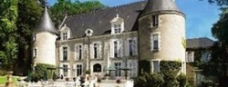 Discover historic hotels in the Centre region of France