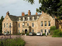 Historic Rothley Court