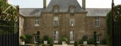 Discover historic hotels in Brittany