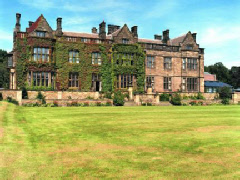 Haunted Gisborough Hall Hotel