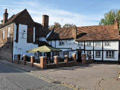 The Greyhound at Chalfont St Peter