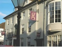 The George Inn at Rye, East Sussex