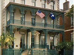 Historic John Rutledge House Inn