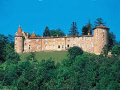 Details for Chateau de Vollore, Auvergne