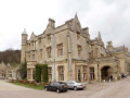 Details for Dumbleton Hall Hotel