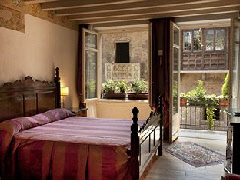The exceptional Verona accommodation of Il Sogno di Giulietta