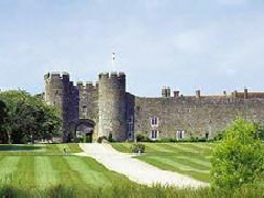 Amberley Castle Hotel exterior picture