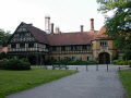 Details for Cecilienhof Hotel, Germany