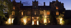SE England Haunted Hotels