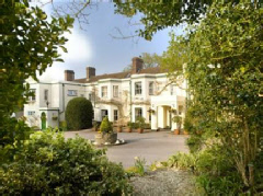 Passford House Hotel, Hampshire