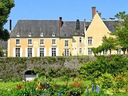 Beautiful Chateau de la Barre