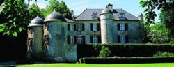 Discover historic hotels in Aquitaine