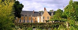Discover historic hotels in Pays de la Loire