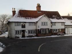 Chequers Inn at Smarden