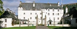 Discover historic hotels in the south of Scotland